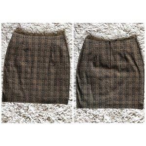 90s Dawn Joye mini skirt. Junior size 9/10